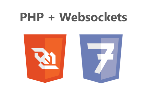 Real time PHP website with web sockets (Ratchet)